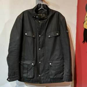BARBOUR Classic Waxed Cotton JACKET | 27155