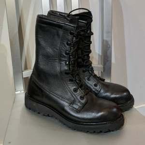 BATES Belleville Leather BOOTS   27219