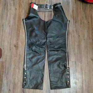 BRISTOL Riding Leather CHAPS | 27127