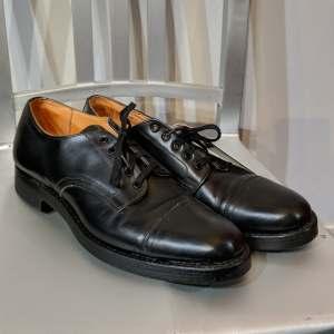 DAYTON Oxford Leather SHOES | 27186