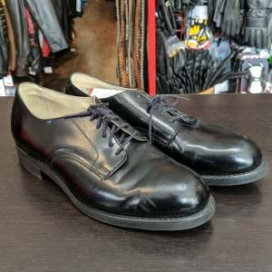 GORILLA Oxford Leather SHOES | 27189