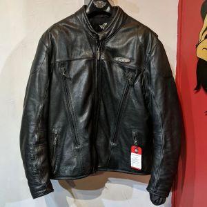 HARLEY DAVIDSON FXRG Leather JACKET | 27095