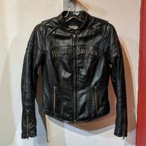 HARLEY DAVIDSON Riding Leather JACKET | 27256
