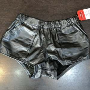 Mr. S Gym Leather SHORT | 27307