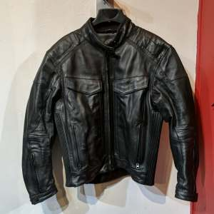 RIVER ROAD Riding Leather JACKET   27298