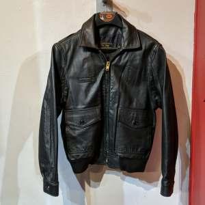 SAN DIEGO POLICE Leather JACKET   27223