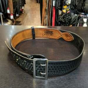TripleK BELT Leather ACCESSORY   27238