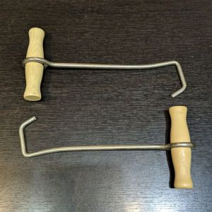 Unbranded BOOT HOOKS   ACCESSORY   27247