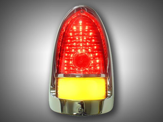 Turn Signal Light