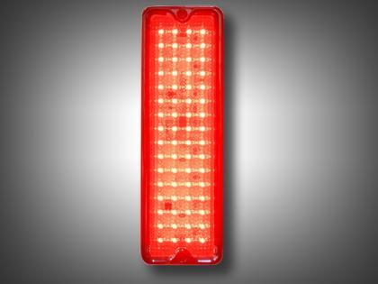 Chevy Truck Led Tail Light Panels New Design