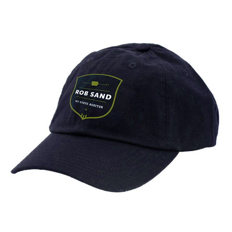 Official Rob Sand Hat