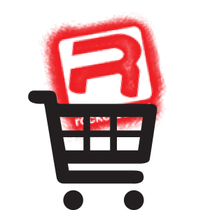 rockeros store site logo