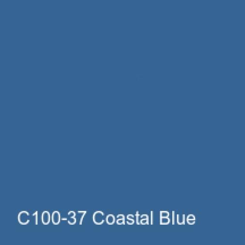 C100-37 Coastal Blue