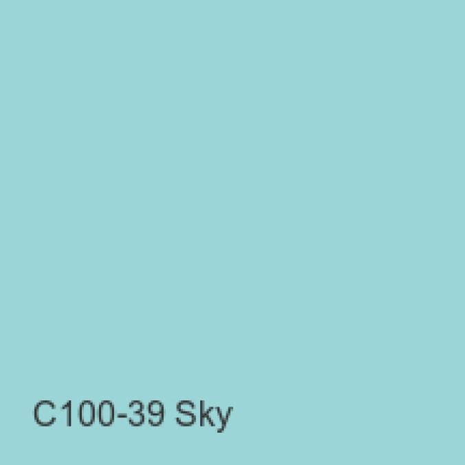 C100-39 Sky