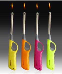 Lighter For Indoor/Outdoor Cooking
