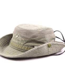 Summer Bucket Hats