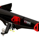 X Bar By Hayman Reese Toyota Hilux Cab Chassis 4wd Ute 02 2005 09 2012