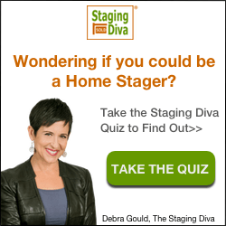 Staging Savvy Quiz: Do You Have the Eye of a Home Stager?