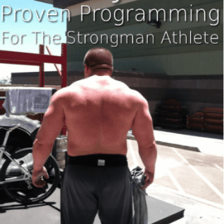 Built-By-Mike-Proven-Programming-For-The-Strongman-Athlete