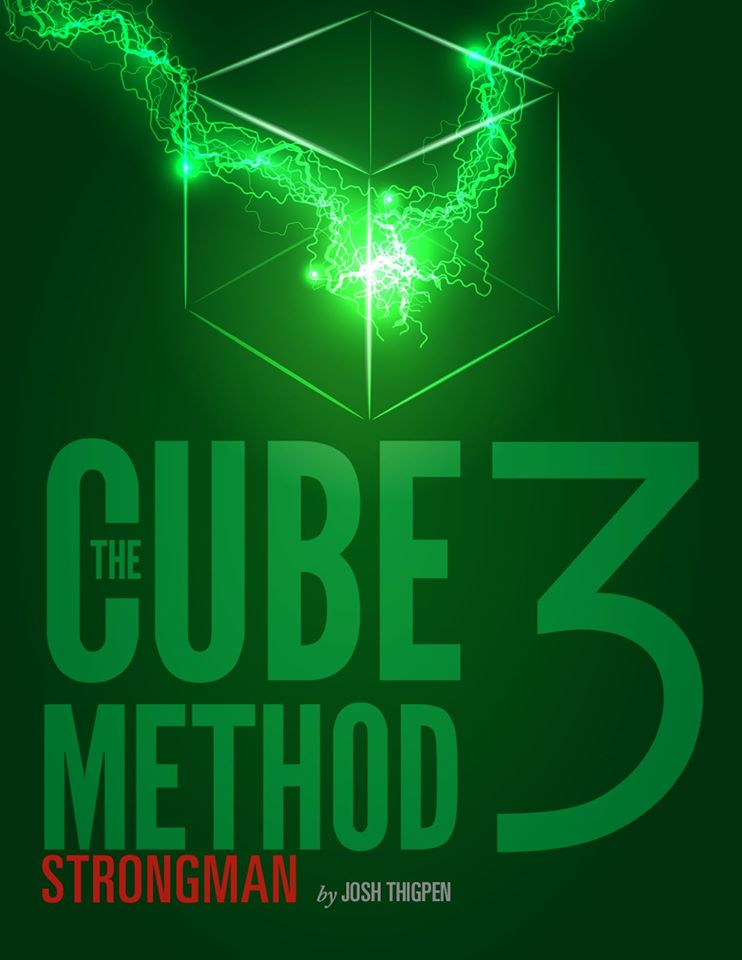 Download The Cube Method for Strongman