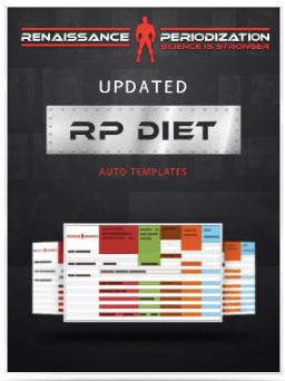 renaissance diet auto templates