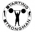 Starting Strongman Store