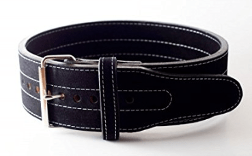 Inzer Advance Designs Forever Lever Belt 10MM Weight Belts Exercise & Fitness