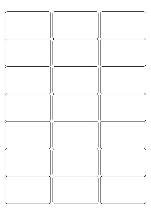 ldc6338 63x38mm rectangles 21up l7160 stickyfroglabels com