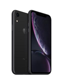 Iphone Xr 128 Gb Schwarz Apple De