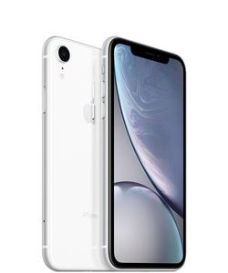 Iphone Xr 128 Gb Weiss Apple De