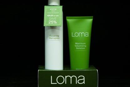 Loma Styling Duo | Studio Trio Hair Salon