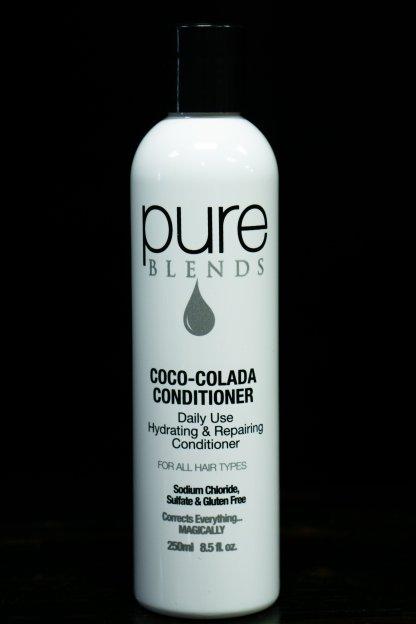 Pure Blends Coco-Colada Conditioner | Studio Trio Hair Salon