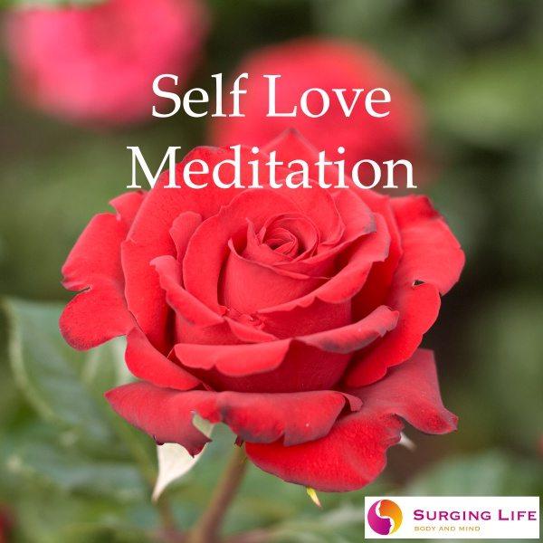 Guided Self Love Meditation mp3