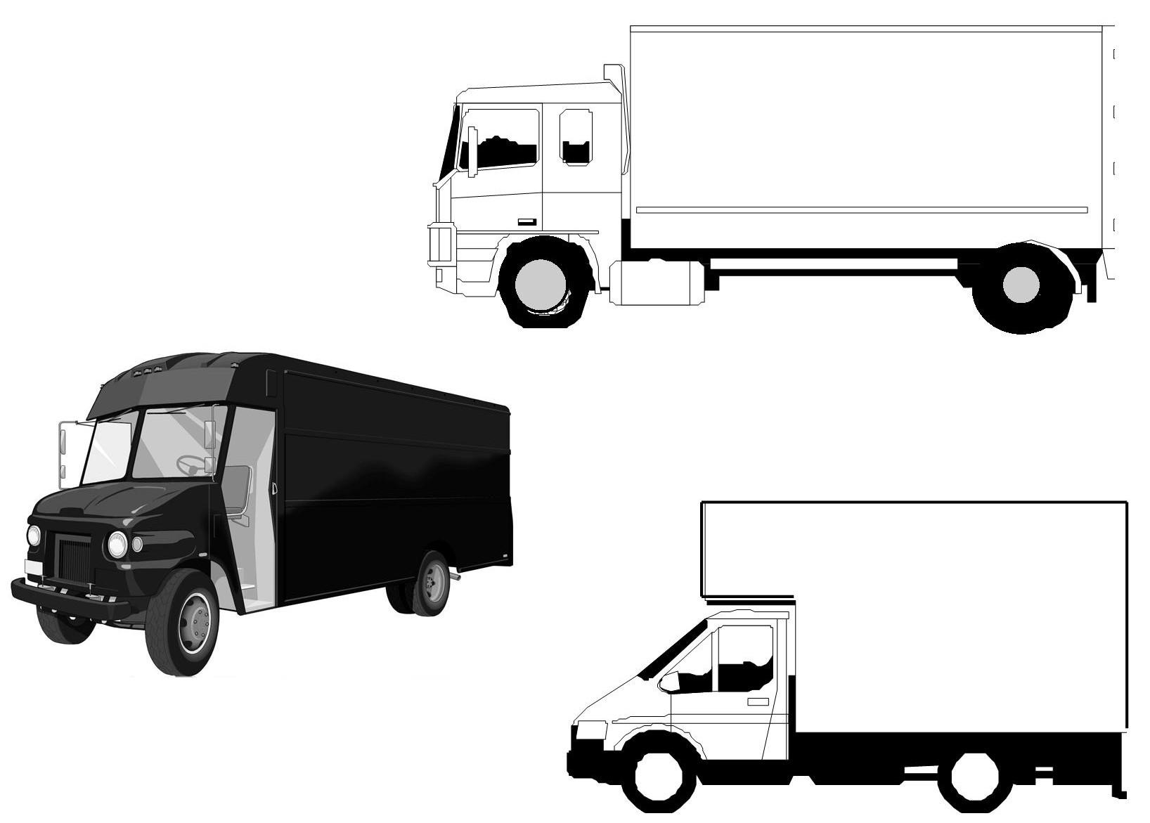 Dump Truck Inspection Forms
