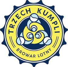trzech kumpli logo