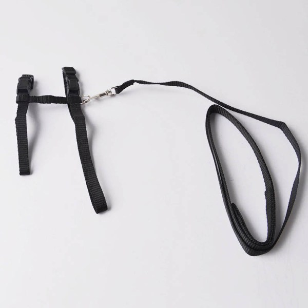 Cat Adjustable Nylon Harness Leash