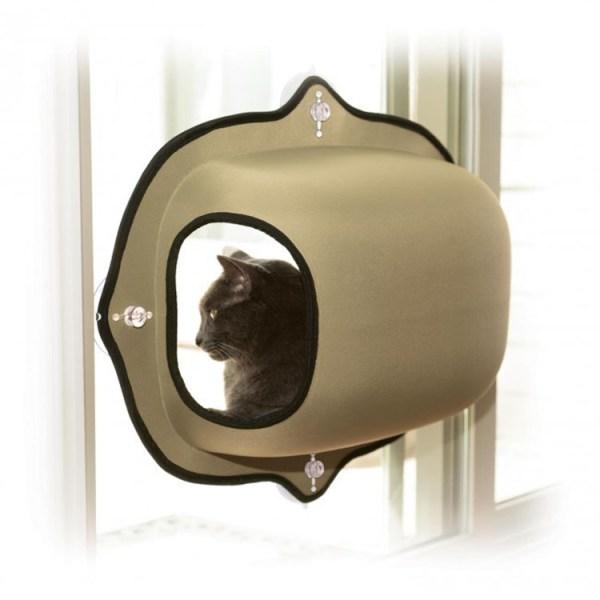Cat Window Hammock1