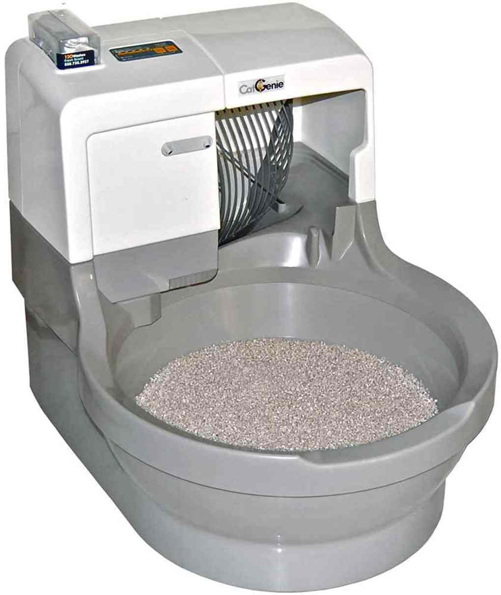 Top 5 Litter Box Solutions
