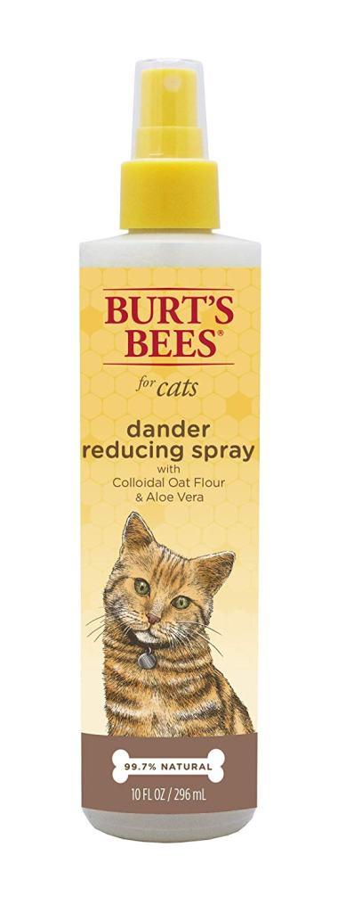 Burt's Bees Waterless Shampoo