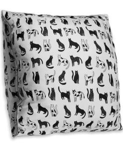 Unique Cat Themed Cushion Covers at The Great Cat Store