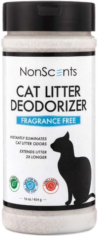 Non Scents Deodorizer