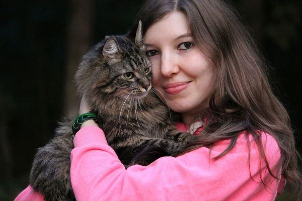 cat lover, cat owner