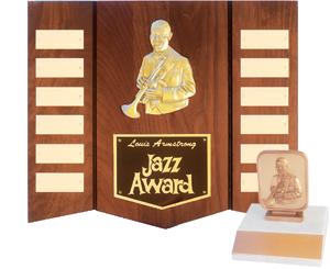 Louis Armstrong Jazz Award