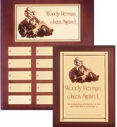 Woody Herman Jazz Award