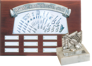 National School Orchestra Award