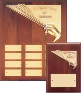 The Director's Award for Band