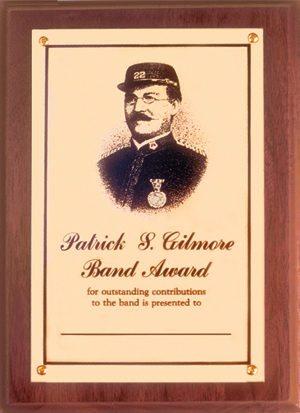 Patrick S. Gilmore