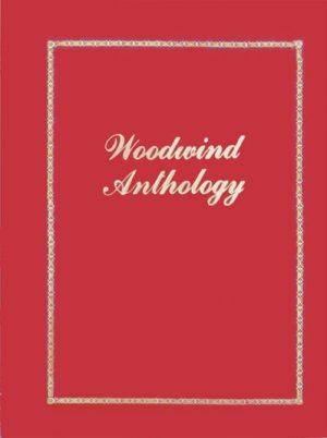 Woodwind Anthology 2-Volume Set