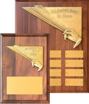 The Director's Award for Chorus
