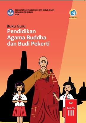 Cover BG SD Kelas III Buddha